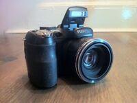 Fujifilm Finepix S295
