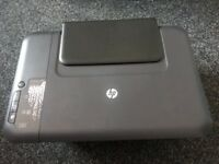 HP DeskJet 2050 printer, scanner & photocopier £30 ovno