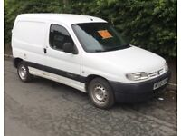 Berlingo or scudo wanted around £500