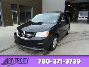 2011 Dodge Grand Caravan SXT STOW N GO 3rd Row,  A/C,