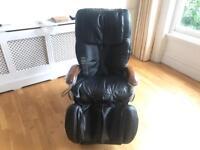 Isymphonic massage Chair