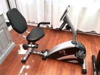 VFit - Indoor exercise bike.