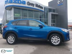 2014 Mazda CX-5 GS, Power Sunroof, Heated Seats, Bluetooth