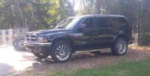 Dodge Durango 1998  $2000 OBO