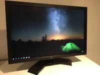 """Dell Professional P2210 22"""" Monitor (1680 x 1050) - no cables"""