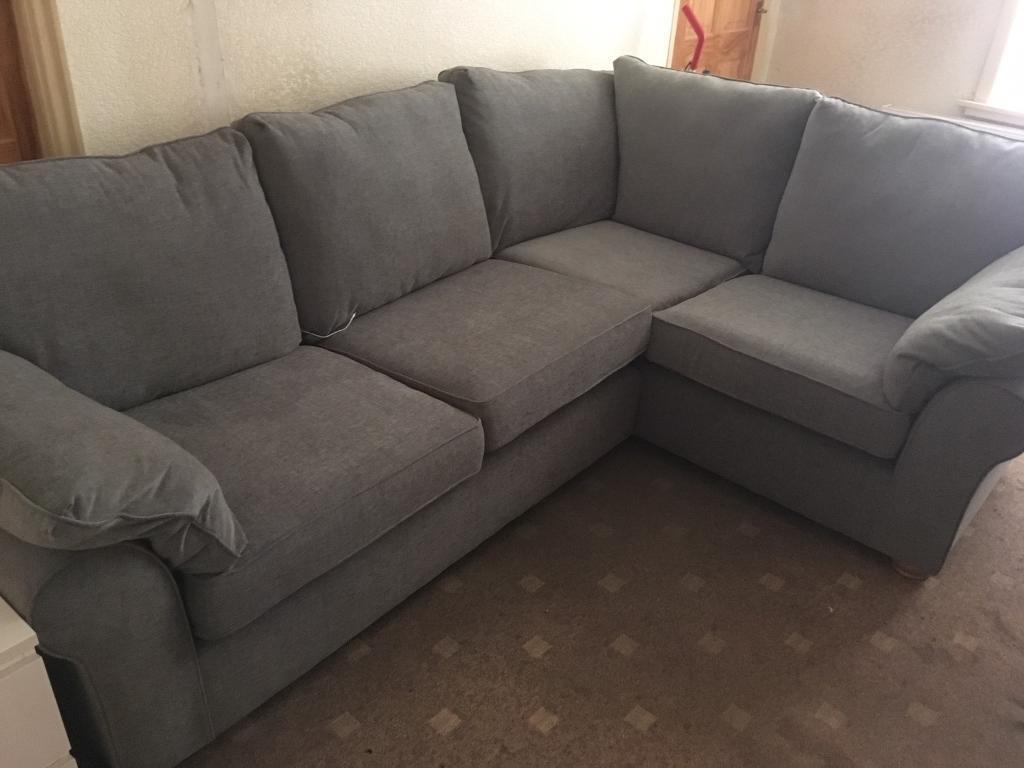 New ms nantucket small corner sofa right hand