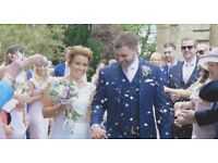 (30% OFF for 2017 WEDDINGS) Wedding Photographer and Video - Sheffield/ Leeds/ Yorkshire