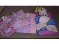 Disney Princess Bedding Bundle