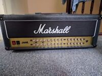 Marshall JVM 410H 100W 4 channel guitar amplifier