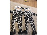 Twin outfits 6-12m