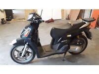 Honda SH125 scooter sh125cc spares or repair