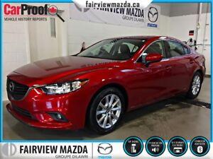 2015 Mazda MAZDA6 GS LUX