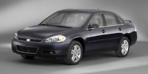 2008 Chevrolet Impala LTZ 3.9 V6 - Rem Start, Power Seat, Alloys