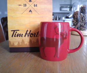BNIB Collector's Tim Hortons Mug