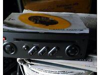 Radio for Renault