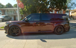 2009 Ford Flex SEL AWD (Trade For 4x4 Truck)