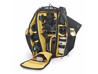 Photo and Video Camera backpack