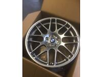 """19"""" Staggered CSL's Brand new in box"""