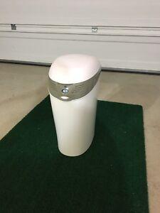 First Year Clean Air Disposal Diaper Pail