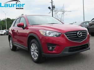 2016 Mazda CX-5 GS CUIR+TOIT OUVRANT AWD