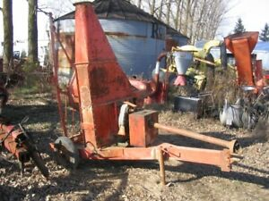 Wetmower Hammer Mill