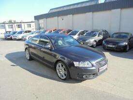 Audi A6 Saloon 2.0TDI ( 170ps ) Le Mans Special Edition S Line Finance Available