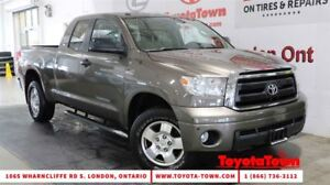 2011 Toyota Tundra 4X4 DOUBLE CAB 5.7L TRD OFF ROAD