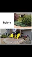 SPRUCE UPS (Lawn and Garden Maintenance)