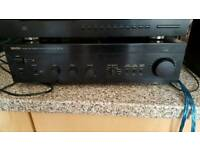 Denon pma350 amplifier