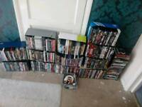 DVDS over 200