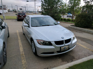 2006 BMW 325i only 139000kms