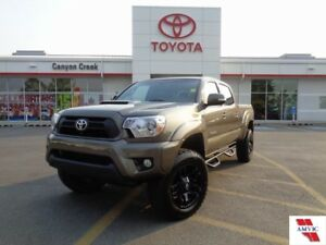 2013 Toyota Tacoma 4x4 Double Cab V6 MINT CONDITION CLEAN CARPRO