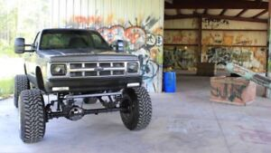 Chevy or gmc s10 or s15, or Dakota wanted!