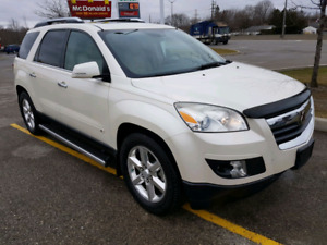 Saturn Outlook XR AWD Fully Loaded