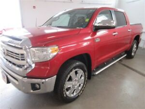 2014 Toyota Tundra Platinum! 4x4! ALLOY! NAV! LEATHER!