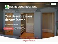 Over 45 years experiance - Home/flat renovation, refurbishment