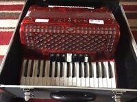 Rossini accordian