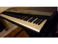 Gear 4 Music SP-5100 Digital Piano 88 Weighted Keys