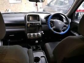 Honda crv cdti sport 2.2 Diesel