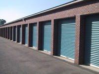 Garage, storage, lockup wanted in Southport