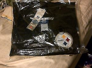 Brand New Pittsburgh Steelers Jersey
