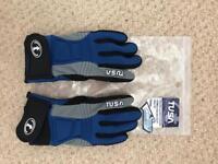 TUSA ladies scuba diving gloves