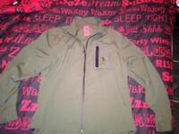 Luke 1977 jackets