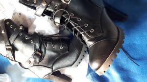 Super cute boots