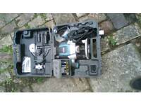 Spares or repair router