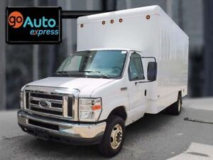 2012 Ford E-Series Van Base DRW