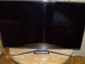 "49"" Samsung 4K HD Resolution TV"