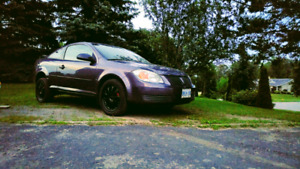 2006 G5 coupe 5speed