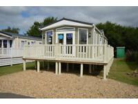 Static Caravan Nr Fareham Hampshire 2 Bedrooms 6 Berth Omar Manhattan 2011