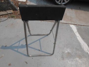 Out-board Motor Stand